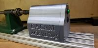 DACaM Trimmer Power Pod System for OLDER RCBS rotory Case Trimmer MK2 NEWLY ENHANCED