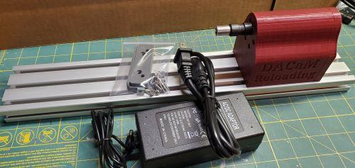 Forster DACaM Power Pod System MK2  NEWLY ENHANCED