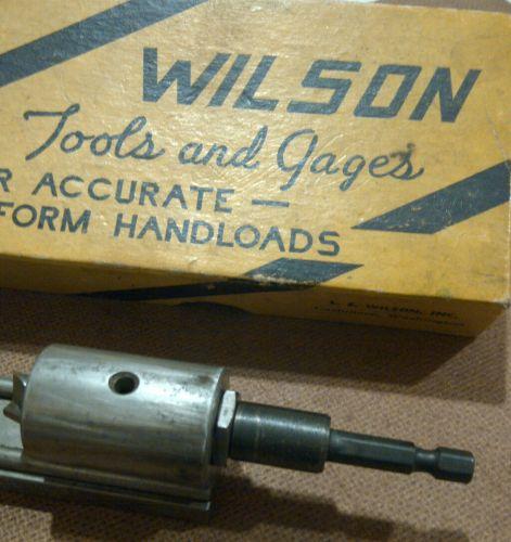 L.E. Wilson Power Adapter